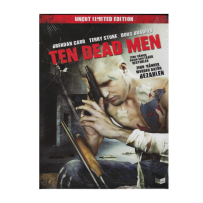 Ten Dead Men - UNRATED & UNCUT LIMITED (1.500 St.) PAPPSCHUBER EDITION