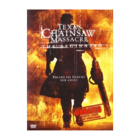 Texas Chainsaw Massacre - The Beginning - UNRATED & INDIZIERT
