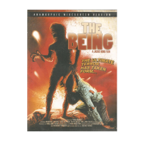The Being - UNCUT & UNRATED