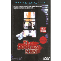 The Boogey Man - UNCUT & UNRATED & INDIZIERTE GROSSE HARTBOX