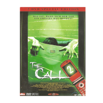 The Call 2 - UNCUT 2 DISC SPECIAL EDITION IM PAPPSCHUBER