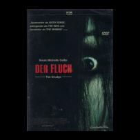 The Grudge 1 - Der Fluch - UNCUT ERSTAUFLAGE
