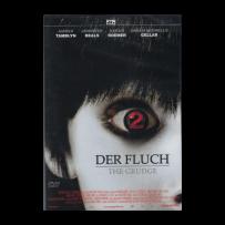 The Grudge 2 - Der Fluch - UNCUT ERSTAUFLAGE