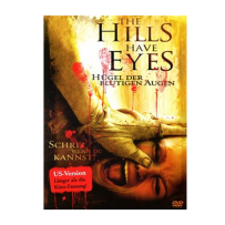 The Hills have Eyes 1 - UNRATED US VERSION