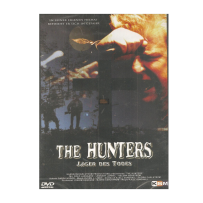 The Hunters - Jäger des Todes