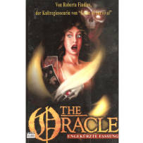 The Oracle - UNCUT & UNRATED GROSSE HARTBOX