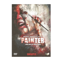 The Painter - UNCUT & UNRATED PAPPSCHUBER EDITION