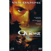 The Quest - UNCUT LIMITED (111 St.) GROSSE HARTBOX