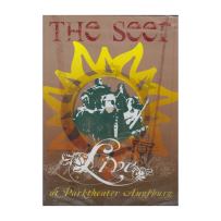 The Seer - Live at Parktheater Augsburg