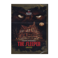 The Sleeper - UNCUT & UNRATED LIMITED (1.000 St.) GOLD EDITION