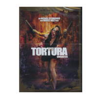 Tortura - UNCUT & UNRATED LIMITED (1.000 St.) GOLD EDITION