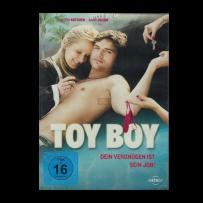 Toy Boy - Dein Vergnügen ist sein Job!