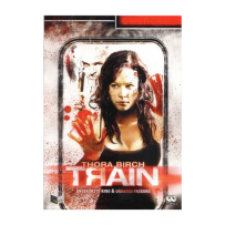 Train - UNRATED & INDIZIERTE LIMITED (3.000 St.) 2 DISC EDITION IM SCHUBER