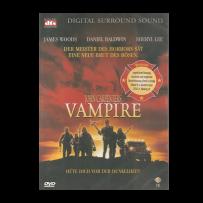 Vampire - John Carpenter - UNCUT & INDIZIERT