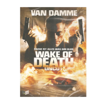 Wake of Death - UNCUT & UNRATED ÖSTERREICH EDITION