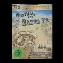 Westlich von Santa Fe - Vol. 2