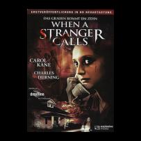 Das Grauen kommt um Zehn - When a Stranger Calls - UNCUT EDITION IM PAPPSCHUBER