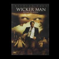 Wicker Man - Ritual des Bösen - UNCUT