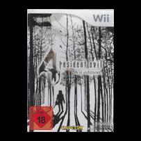 Resident Evil 4 - Nintendo Wii