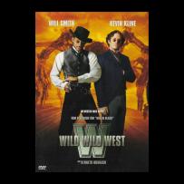 Wild Wild West - ERSTAUFLAGE