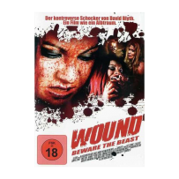 Wound - Beware of the Beast - CUT