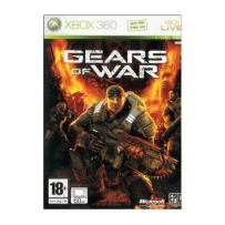 Gears of War 1 - X-Box 360