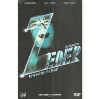 Zeder - LIMITED (99) UNCUT GROSSE HARTBOX