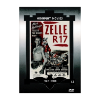 Zelle R17 / Brute Force - UNRATED KLEINE HARTBOX