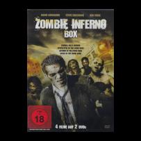 Zombie Inferno Box - UNCUT